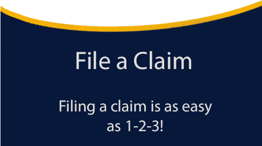 File a Claim text